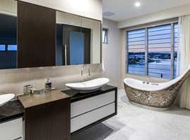 London Bathroom Fitters - BH Bathrooms