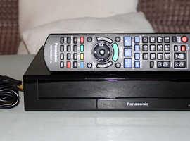 Panasonic Freeview+ HD Digital TV Recorder PVR