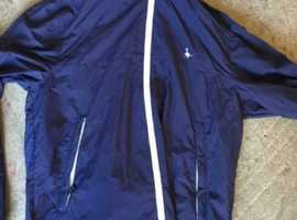 Jack Wills Rain Coat