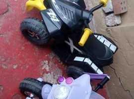elec ride on toys