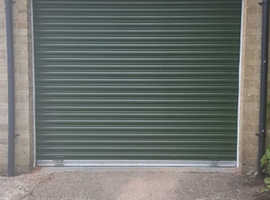Lockup garage for rent High Wycombe Town Centre