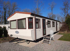 2004 Willerby Countrystyle Caravan For Sale North Yorkshire