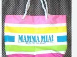 Mamma Mia Beach Bag