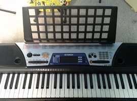 dd50ba37762 Second Hand Keyboards & Synthesizers For Sale in Argos Hill | Buy ...