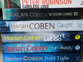 Books good condition