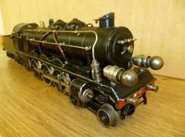 Marklin Steam Locomotive