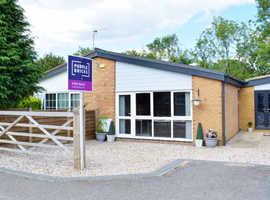3 Bedroom Bungalow £325,000 Offers Over Milton Keynes MK6 5LB