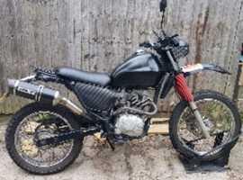honda XR 125 L-5