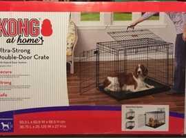 Kong Intermediate Size Dog Crate