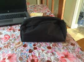BLACK SMALL BAG LOST