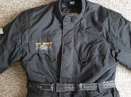 Hein Gericke Moto Cycle Jacket