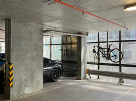 24/7 Secure parking space for lease at 60 Vine St, Tower London