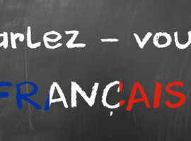NATIVE FRENCH SPEAKER OFFERS FRENCH LESSONS
