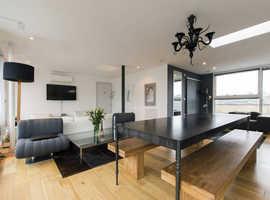 1 Bedroom Apartment RUFFORD MEWS, ISLINGTON, N