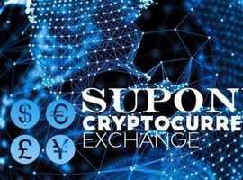 Suponic Global crypto and Gaming Opportunity