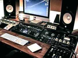 Music Producer will create a track from any genre
