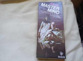Deluxe Mastermind