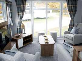 *NEW* Static Caravan at *Tattershaw Lakes*,3 Beds, includes 2020 site fees,Nr Skegness Ingoldmells.