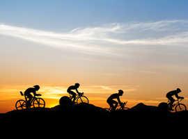 London to Brighton Charity Bike Ride