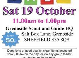 Car Boot & Garage Sales Event in Nottingham | Find Events