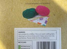 1000 knitting sets