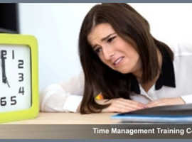 Time Management Training Course