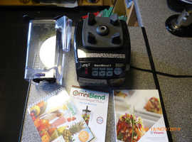 JTC TM-800A OmniBlend V Commercial Kitchen Blender