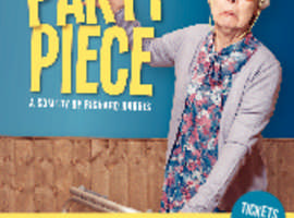 'Party Piece' - A comedy play in Epsom