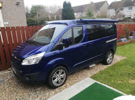 Ford Misano 2 Sport by Wellhouse 2016, 17800 miles would be £60k new