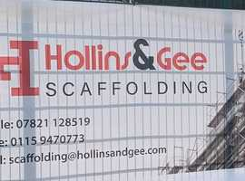 scaffolding services residential