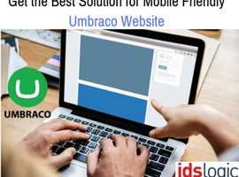 Get the Best Solution for Mobile Friendly Umbraco Website