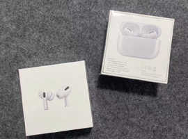 Apple air pod pros