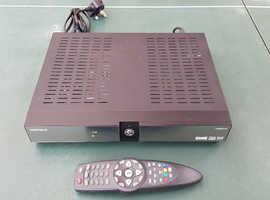 Topfield digital PVR TF5800PVRt set top box