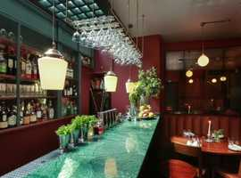 Are you searching for the Romantic Restaurant in Covent Garden?