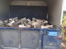Firewood/logs