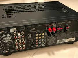 Pioneer VSX-520 Media Centre