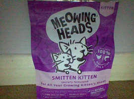 Looking for cat/kitten food?