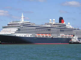 BARGAIN FOR SALE - MINI CRUISE FROM SOUTHAMPTON TO BRUGE