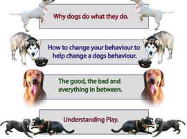 Canine Body Language Seminar