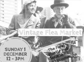 Vintage Flea Market