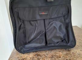 Jeff Banks Suit Carrier Travel Bag