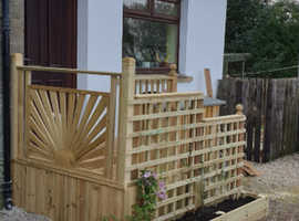 Goodwin Fencing Repairs and much more