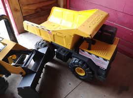 Kids Tonka Vehicles