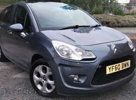 Citroen C3 Exclusive Auto 1.6 Petrol 2011 (60) *1 Year Warranty* 65k