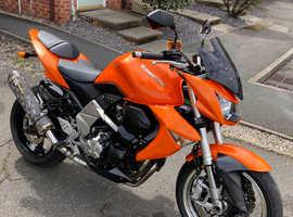 Kawasaki Z1000 2007 Gen2