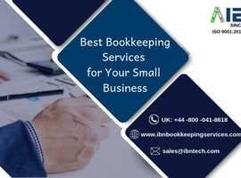Bookkeeping services for small business- IBN