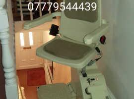 Stairlift removal Bridgend 01446 710722