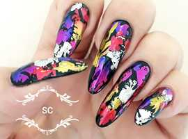 Do you love beautiful nails!