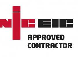 Looking For A Local & Reliable Electrician ?? Then Look No Further !!