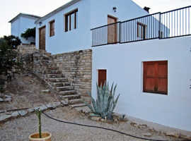 Rural house in Andalusia (South Spain)